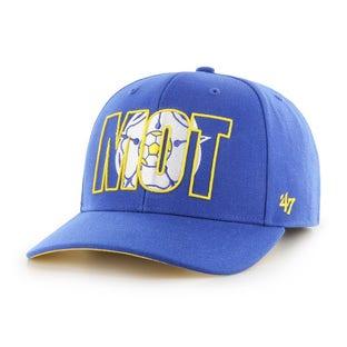 47 MVP CROP SHADOW MOT CAP