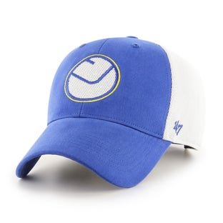 47 MVP GLITTERMESH SMILEY CAP