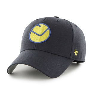 47 MVP SMILEY NAVY CAP