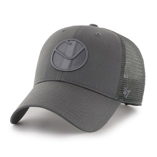 47 BRANSON MVP CHARCOAL CAP