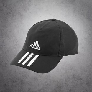 ADIDAS 3 STRIPE BOS CAP