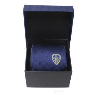 BOXED OFFICIAL CLUB TIE