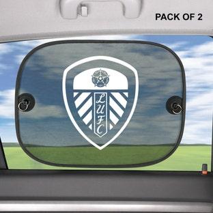 2PK CAR WINDOW SHADE
