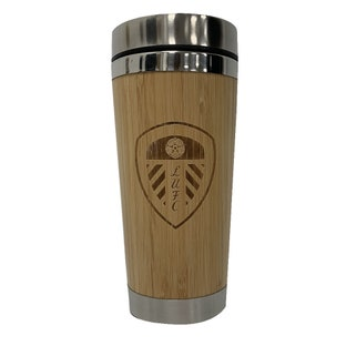 CREST BAMBOO COFFEE CUP