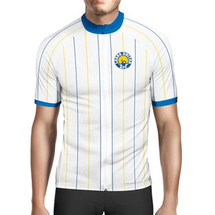 PEACOCK CREST CYCLE JERSEY