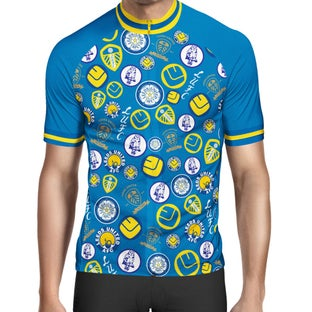 MULTI CREST CYCLE JERSEY
