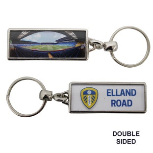 SOUTH STAND VIEW KEYRING