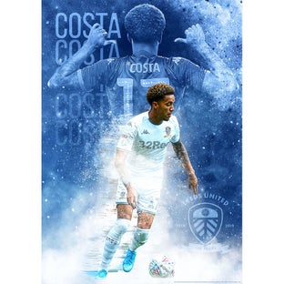 COSTA HOME POSTER