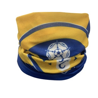 LARGE CREST SNOOD / FACE COVER