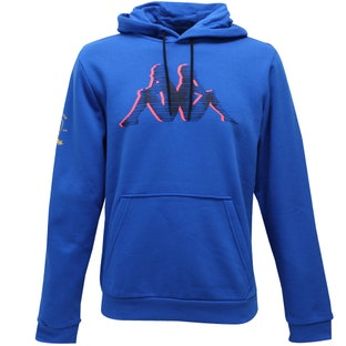 AW GRAPHIC HOODY