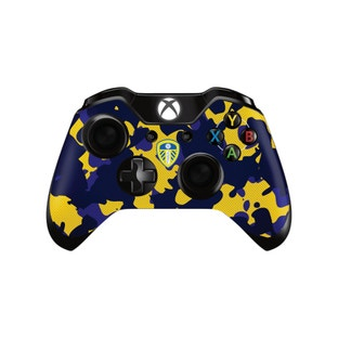 XBOX ONE AND S CONTROLLER SKIN