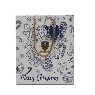 CHRISTMAS GIFT BAG SMALL
