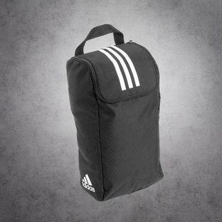 ADIDAS 3 STRIPE BOOT BAG