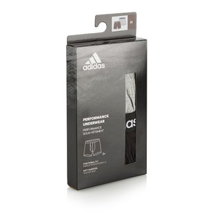 ADIDAS LINE TRUNK 2 PACK