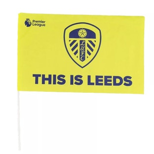 THIS IS LEEDS FLAG