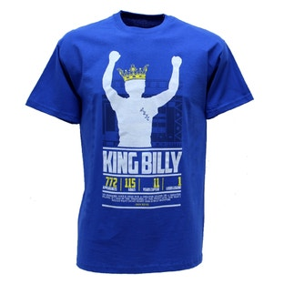 GRAPHIC T-SHIRT THE KING