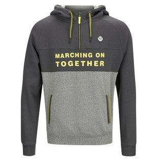 MARCHING ON TOGETHER HOODY